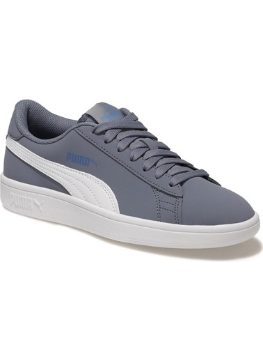 Puma Ayakkabı Smash V2 Buck 36518225 Gri